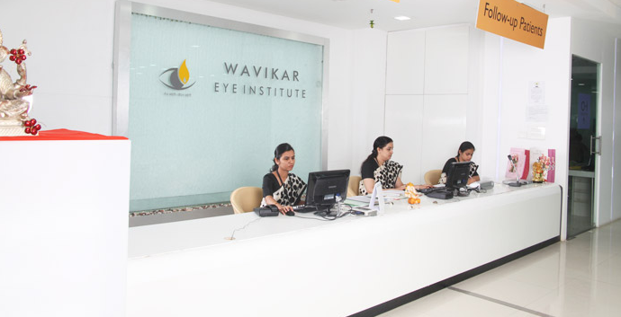 Wavikar Eye Institute Thane Mumbai